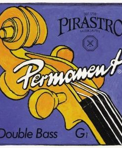 Pirastro Permanent Bass Strings Orchestra Set 3/4 Size